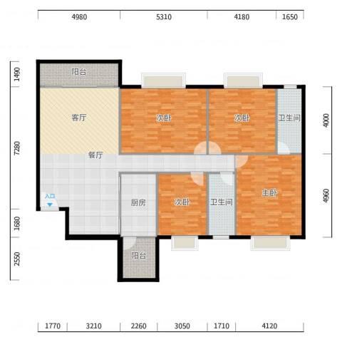 铂顿国际公寓