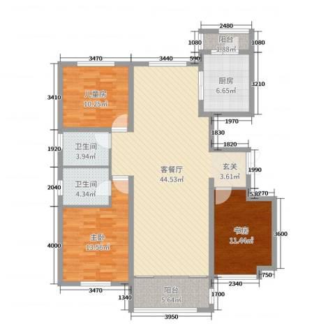 鲁商松江新城