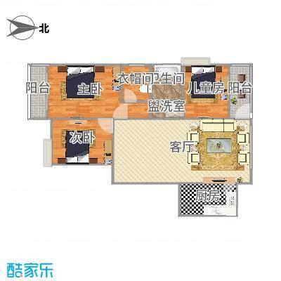连云港_陇海东方广场_2016-09-14-1928