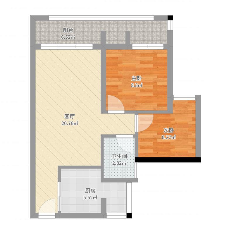 富士家园B3304 - 副本