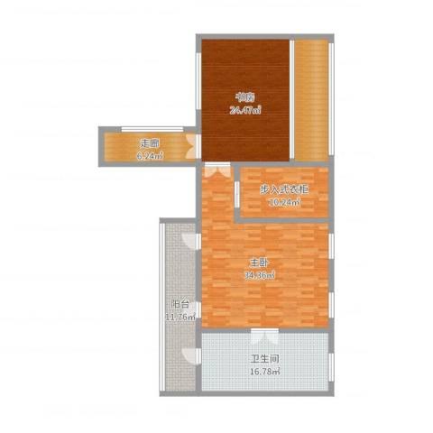 拙政别墅8号2楼