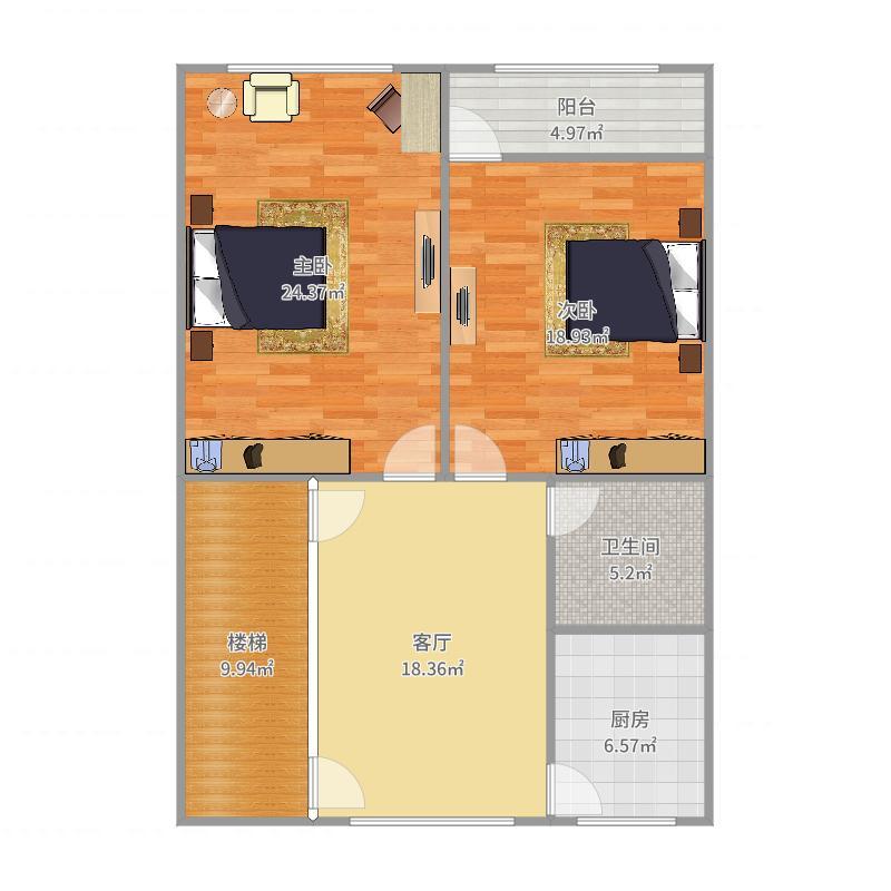 荆州-王渊-设计方案