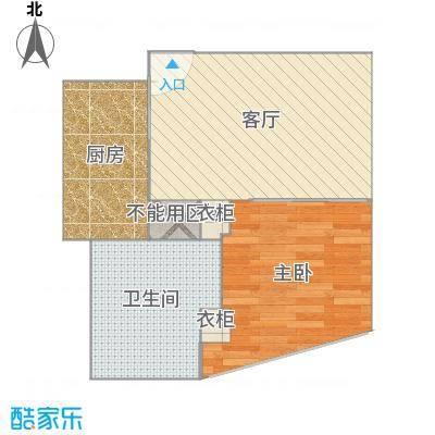 上海_艾格美国际公寓_2016-10-19-0021