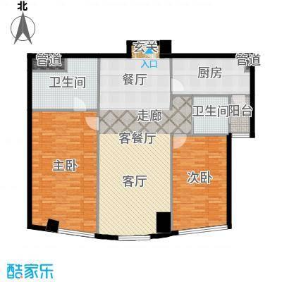 上海_艾格美国际公寓_2016-10-19-0020