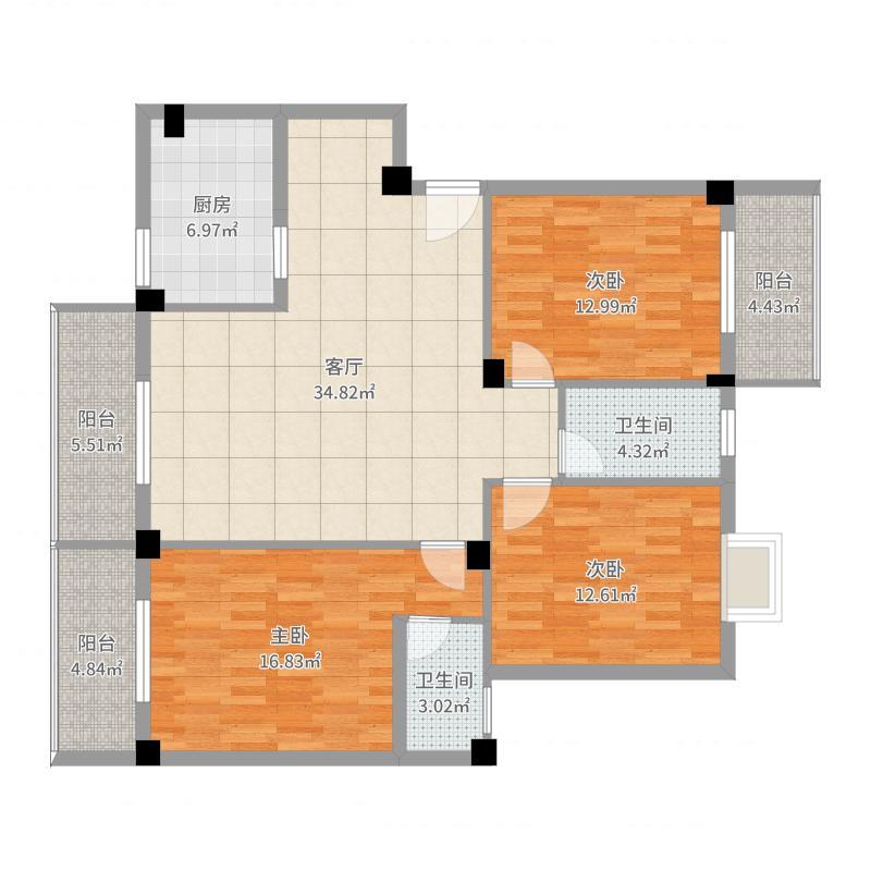 房子建筑图_t3