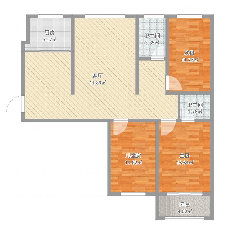 建筑南湖湾5#楼最终11月30