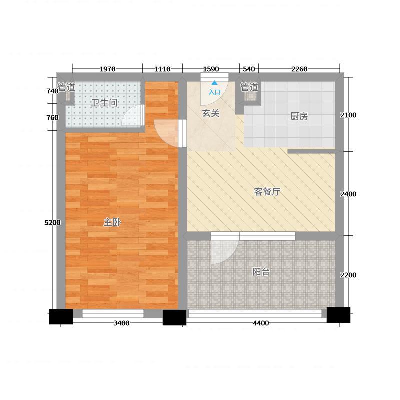 阳光半岛国际公寓二期
