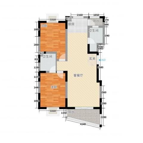 奥体中心公寓