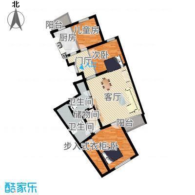 北京_立城苑小区_2015-11-09-0959