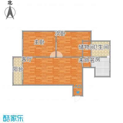 上海_广联新苑14号702室_2015-11-06-1918