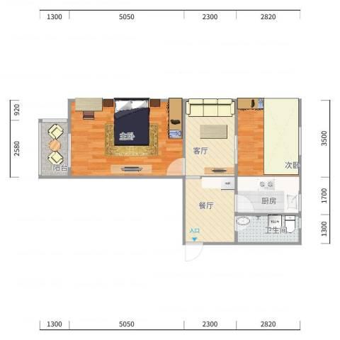 天辰公寓5-3-501