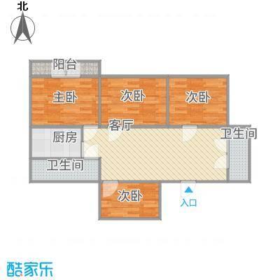 佛山_购物中心2号楼_2015-12-05-1730
