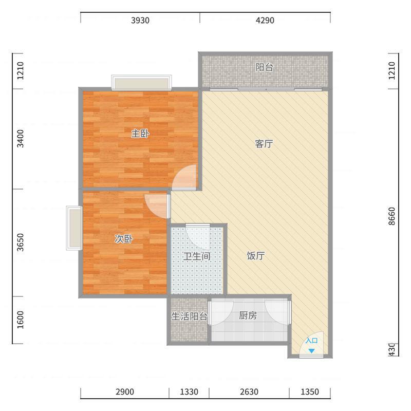 金色九洲-4栋2单元1503