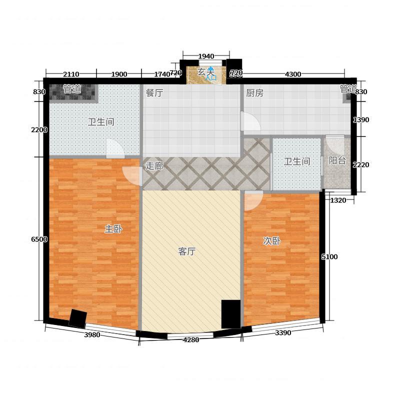 艾格美国际公寓