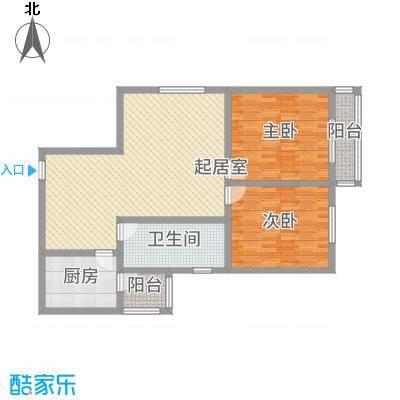 邯郸_锦江花园_2016-11-13-1110