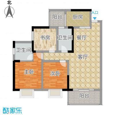 成都_御廷上郡_2016-11-19-1355