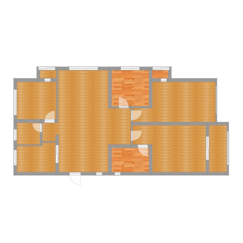 紫园尚郡8-1801