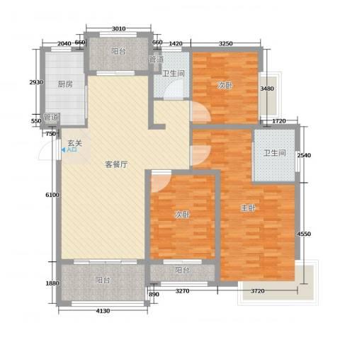 台�N国际广场