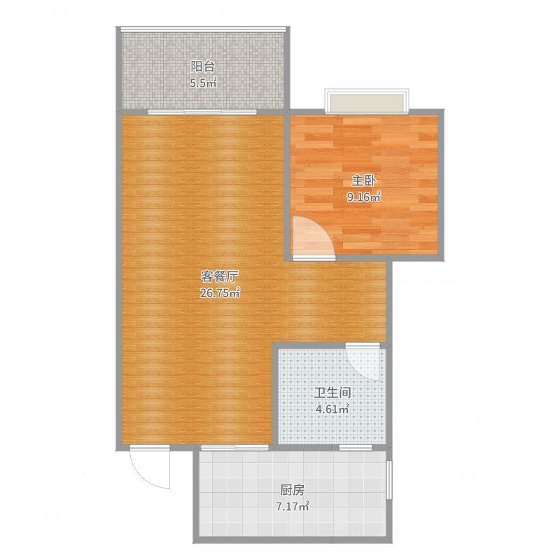 凯丽国际3栋奇数层E2