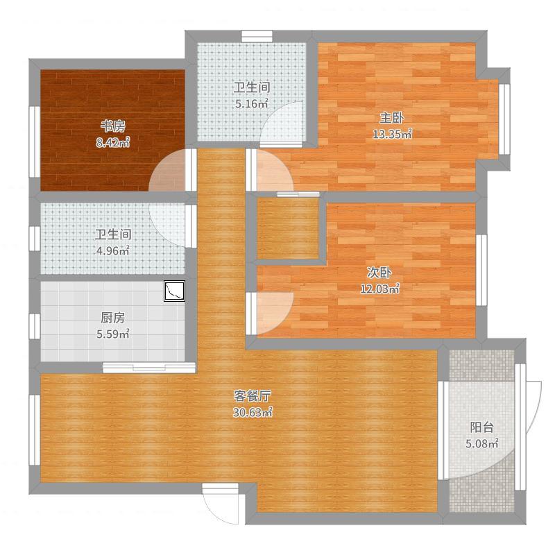 金捷路86号2-1号101室