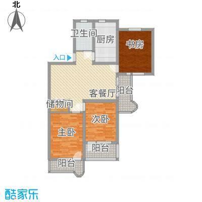 上海_由由园中苑_2017-01-04-1630