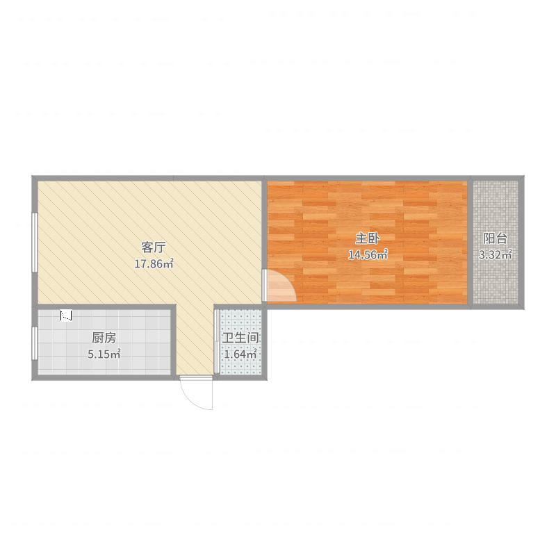 小房房原图
