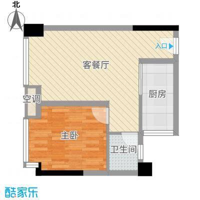 重庆_优派青年公寓_2017-01-16-1035