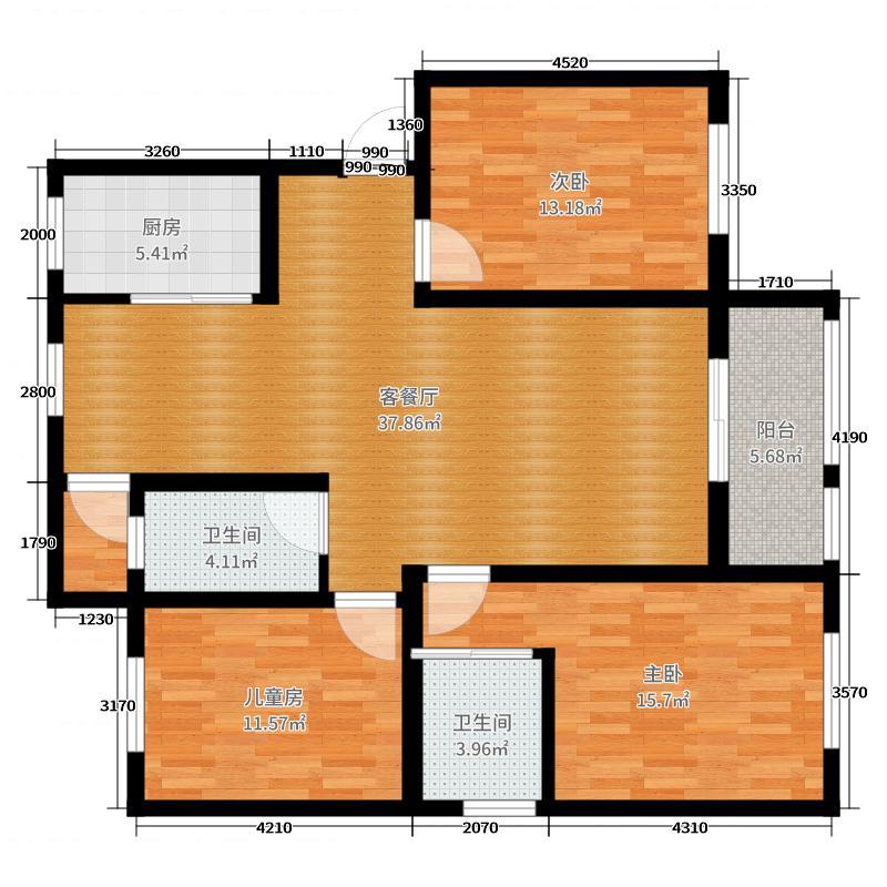 庐秀新苑5栋102室