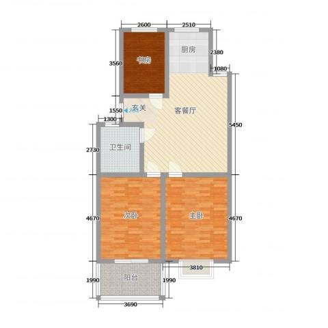 多瑙河国际公寓