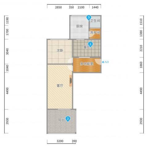 青园街青南小区24-2-103室