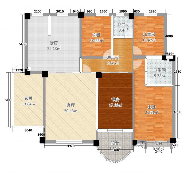 奥林花园39栋1单元402室(0