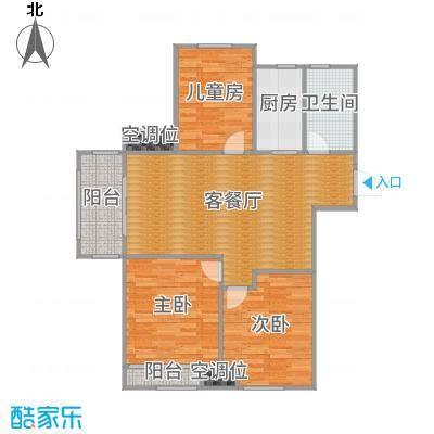 徐州_恒华・新都汇_2017-03-16-1453