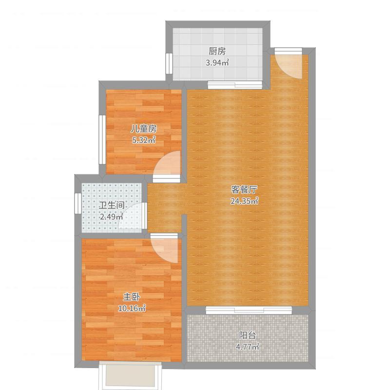 四季康城二期3栋1单元1501房