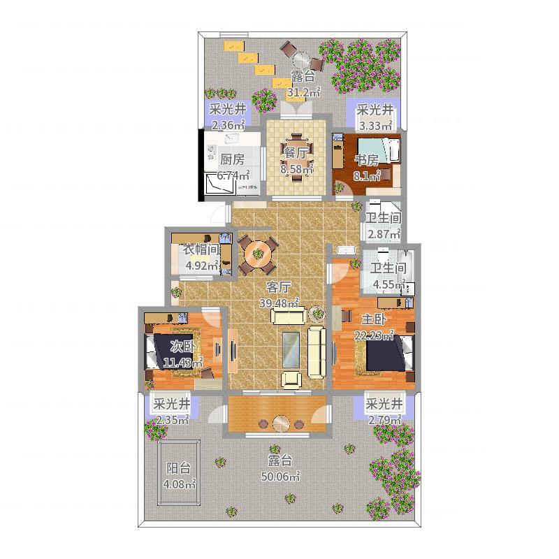 渤龙公寓10-2-102