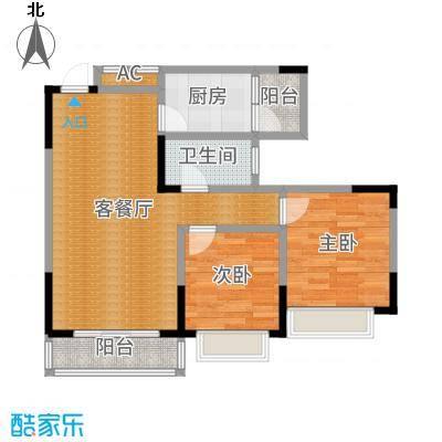 重庆_美堤雅城(三期)琴湾_2017-03-22-1157