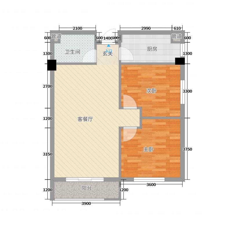 三江航天花园