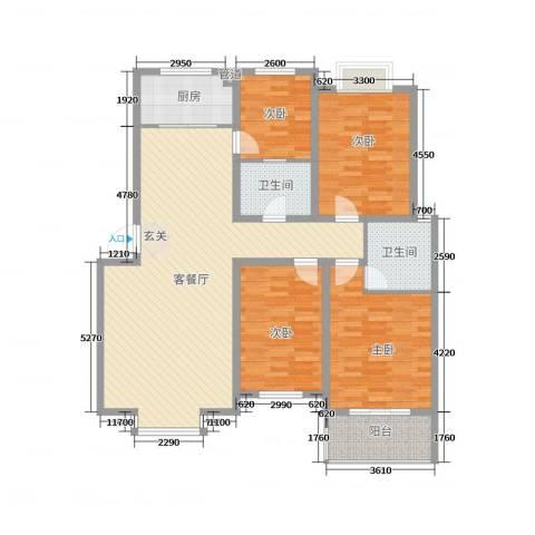 金鑫・锦绣花城
