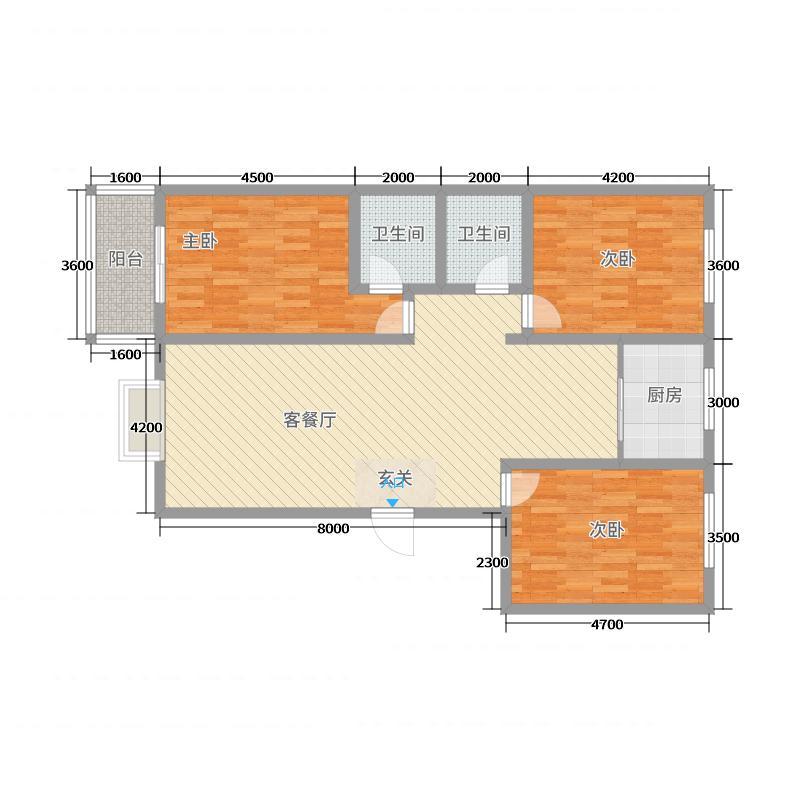 金穗西苑6#楼