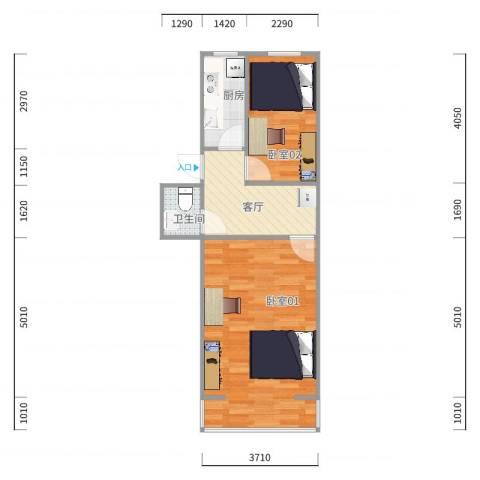 西木小区11号楼5单元7层701