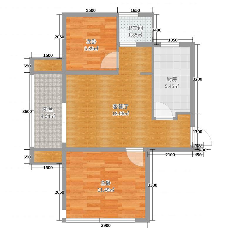 盐城工业职业技术学院教师公寓设计1