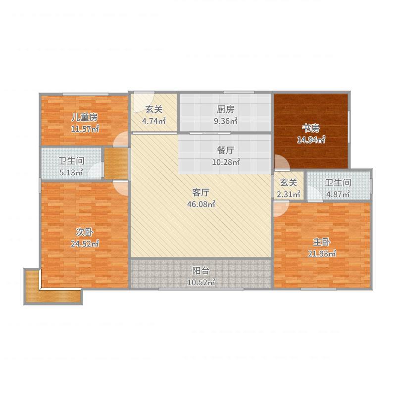 塞纳蓝湾_2017-03-17-1139