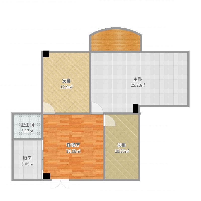 城区老房子2