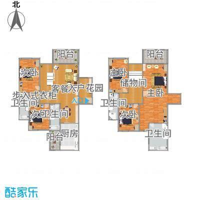 成都_天合凯旋南城_2017-03-26-1116