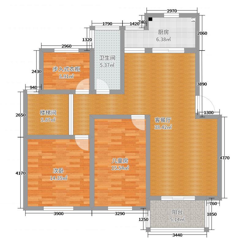 欧龙圣芭芭拉16-1-602一楼