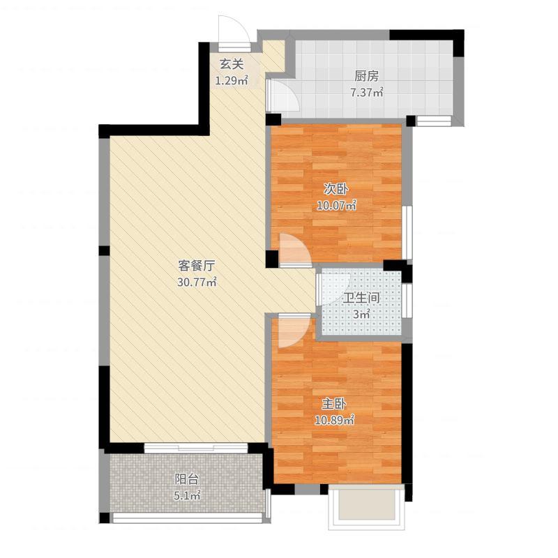 常州_宝龙城市广场_2017-04-27-1716户型图