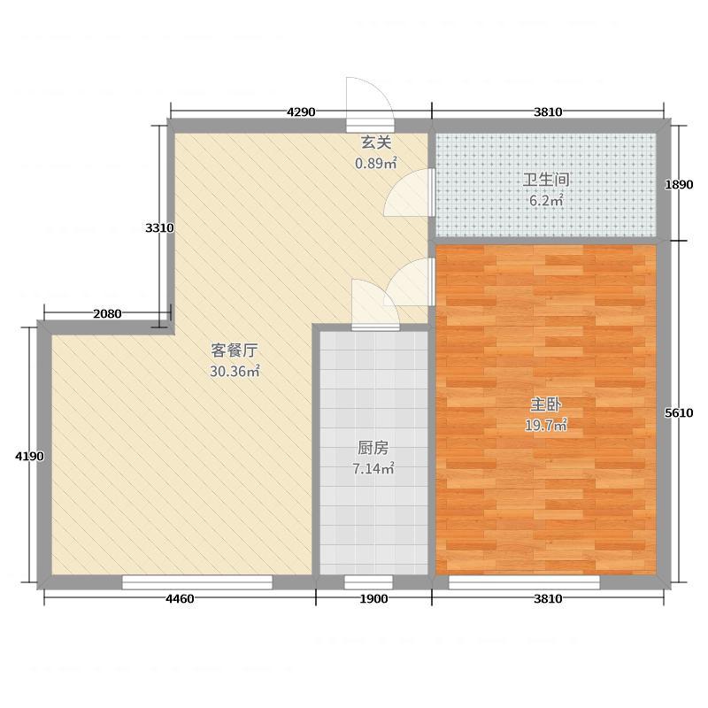 锋尚国际公寓