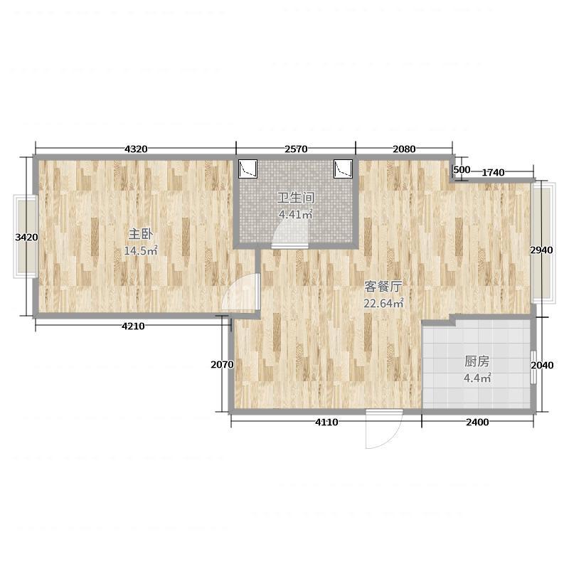 林枫一楼设计方案
