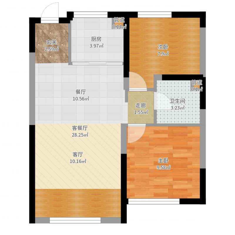 本溪_欧洲城_2017-05-21-0909户型图