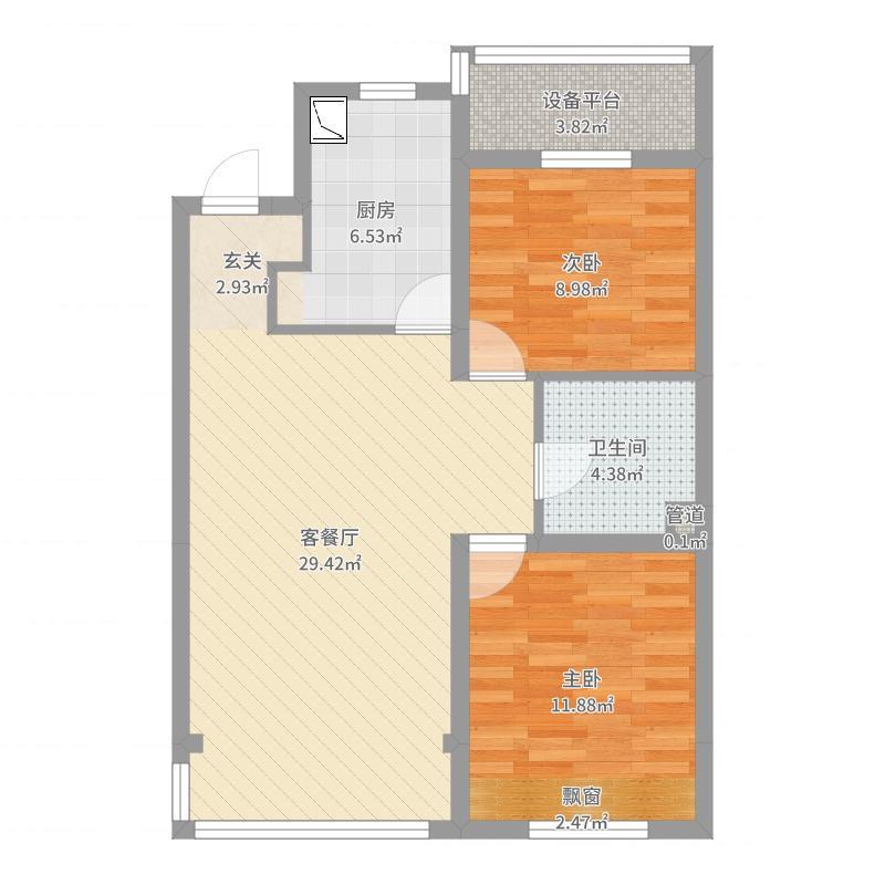 沈阳_依云书院_2017-05-23-1219户型图