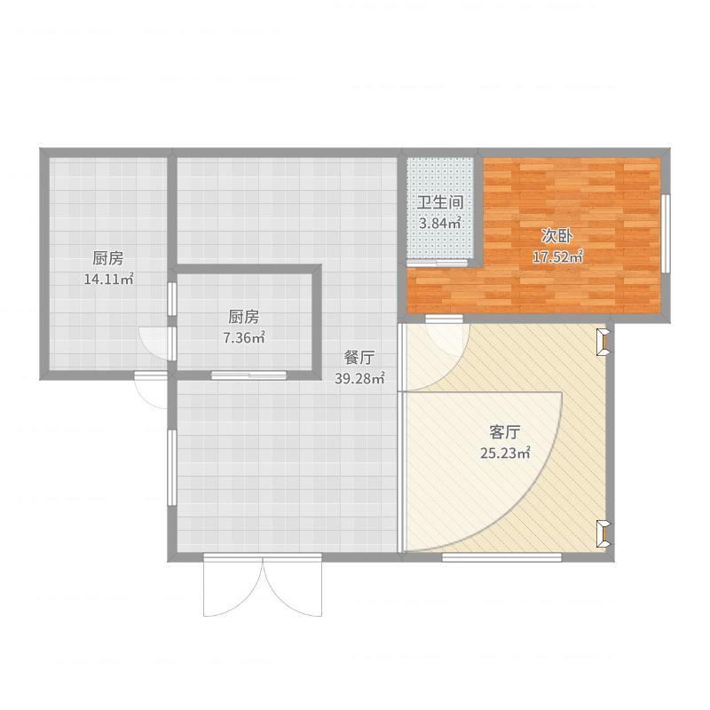 枫港汤小姐-20170520-副本-副本户型图